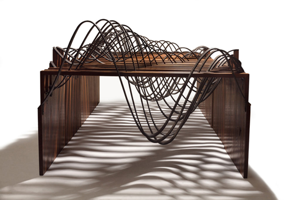 adrien segal, design techniques, furniture makers