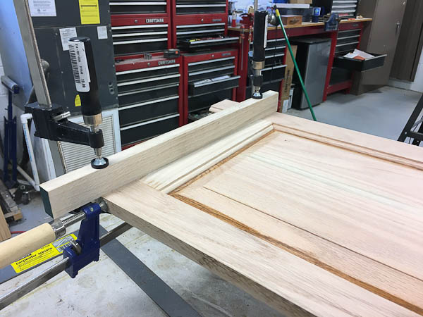 Raised Panel Cutter, cabinet doors, diy doors, woodworking, school, florida, cabinet making, raised doors